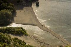 Insel von Sizilien, Italien Stockfoto