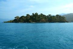 Insel von Thailand Lizenzfreies Stockbild