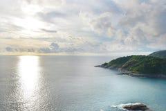 Insel von Thailand, Phuket Provinz Lizenzfreies Stockbild