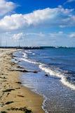 Insel von Wight Lizenzfreie Stockfotos