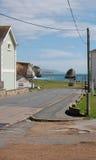 Insel von Wight stockfotos