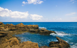Insel-Wildnis 2 Lizenzfreie Stockfotos