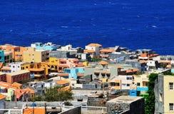 Inselhauptexpansion Stockbild