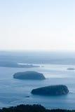 Inseln Stockbild