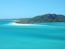 Inseln, Australien Lizenzfreie Stockbilder