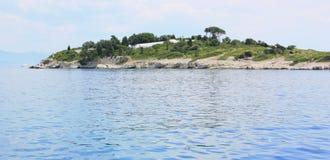 Inseln in Griechenland Lizenzfreie Stockbilder