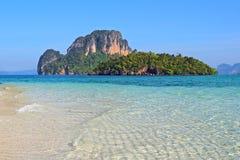 Inseln im Golf von Siam, Thailand Stockfotos