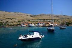 Inseln Kornati - Kroatien lizenzfreie stockfotografie
