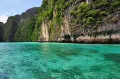 Inseln in Thailand Stockbilder