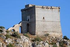 Inserraglio tower Stock Images