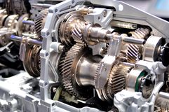 Free Inside A Gearbox. Royalty Free Stock Photography - 103729287