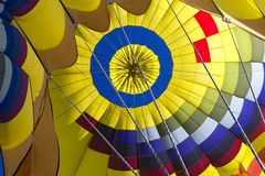 Free Inside A Hot Air Balloon Royalty Free Stock Images - 29618049