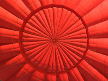 Inside a Balloon Royalty Free Stock Image