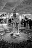 Inside Belagio, Las Vegas,USA Stock Image