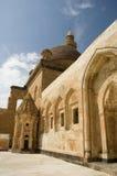 Inside Dogubeyazit Palace Turkey Vertical Stock Photo