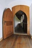 Inside door Stock Images