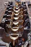 Inside the engine Stock Images