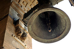 Inside of the Giralda Tower, Cathedral of Seville, Andalusia, Spain Royalty Free Stock Photography