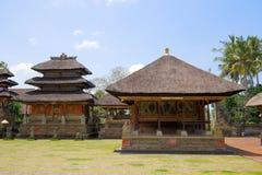Inside Hindu temple Royalty Free Stock Photos