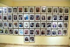 Inside Jerrys Deli in South Miami Stock Photos