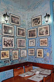 Inside La Bodeguita Royalty Free Stock Images