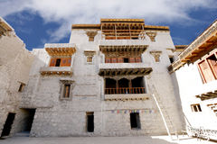 Inside Leh Palace Royalty Free Stock Photos