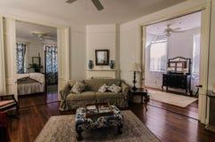 Charleston South Carolina Interior Design royalty free stock photography