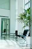 Inside Of Modern Office Royalty Free Stock Photo