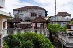 Inside Padang Bai Royalty Free Stock Images
