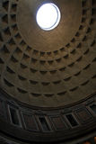 Inside the Pantheon, Rome Royalty Free Stock Photos