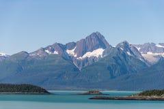 Inside Passage, Alaska Royalty Free Stock Photos