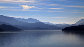 Inside Passage Royalty Free Stock Photo