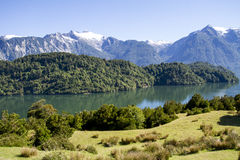 Free Inside Passage Of The Chilean Fjords Stock Images - 79631844