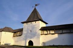 Free Inside Pskov Kremlin, Krom Royalty Free Stock Photos - 34879858