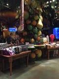 Inside Rain Forest Cafe` Orlando Stock Image