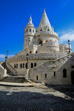 Fishermans Bastion Royalty Free Stock Images