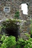 Inside ruiny fotografia royalty free