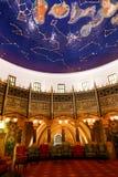 Inside Sharjah Museum. Ancient antiques inside Sharjah Museum for Islamic Art Sharjah Emirates Stock Image