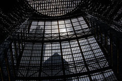 Inside Thompson Center Stock Photos