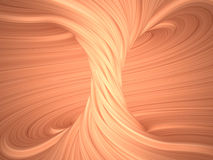 Free Inside View Of A Torus, 3D Royalty Free Stock Photography - 43913617