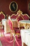 Inside Villa Monastero Royalty Free Stock Photos
