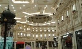 Villagiyo shopping complex 3 Stock Photo