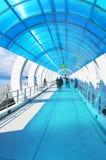 Inside widok główny port Ko Samet Zdjęcia Stock