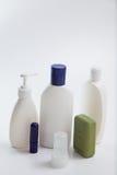 Insieme bianco in bianco del modello di progettazione del modello del tubo Fotografie Stock Libere da Diritti