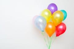 Palloni immagine stock