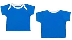 Insieme dei vestiti per i bambini ed i bambini Immagini Stock Libere da Diritti