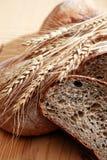 Insieme del pane di freschezza Fotografia Stock
