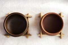 Insieme di Cofee Immagini Stock Libere da Diritti