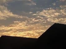 Insieme di estate dell'Arizona Fotografie Stock