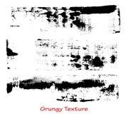 Insieme Grungy di vettore illustrazione vettoriale
